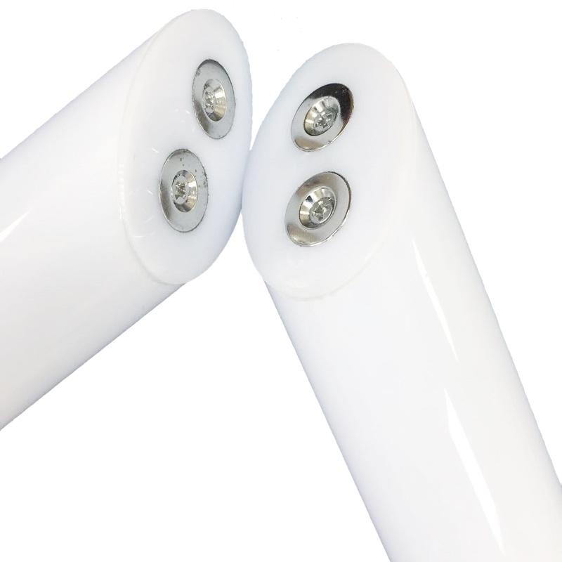 магнитное соединение светодиодной трубки