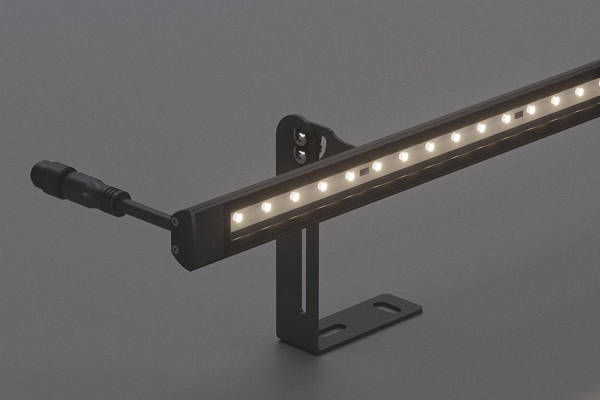 Архитектурный линейный светильник XVISION