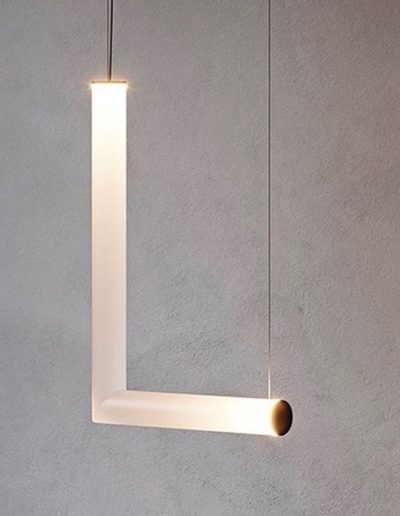 светильник-трубка
