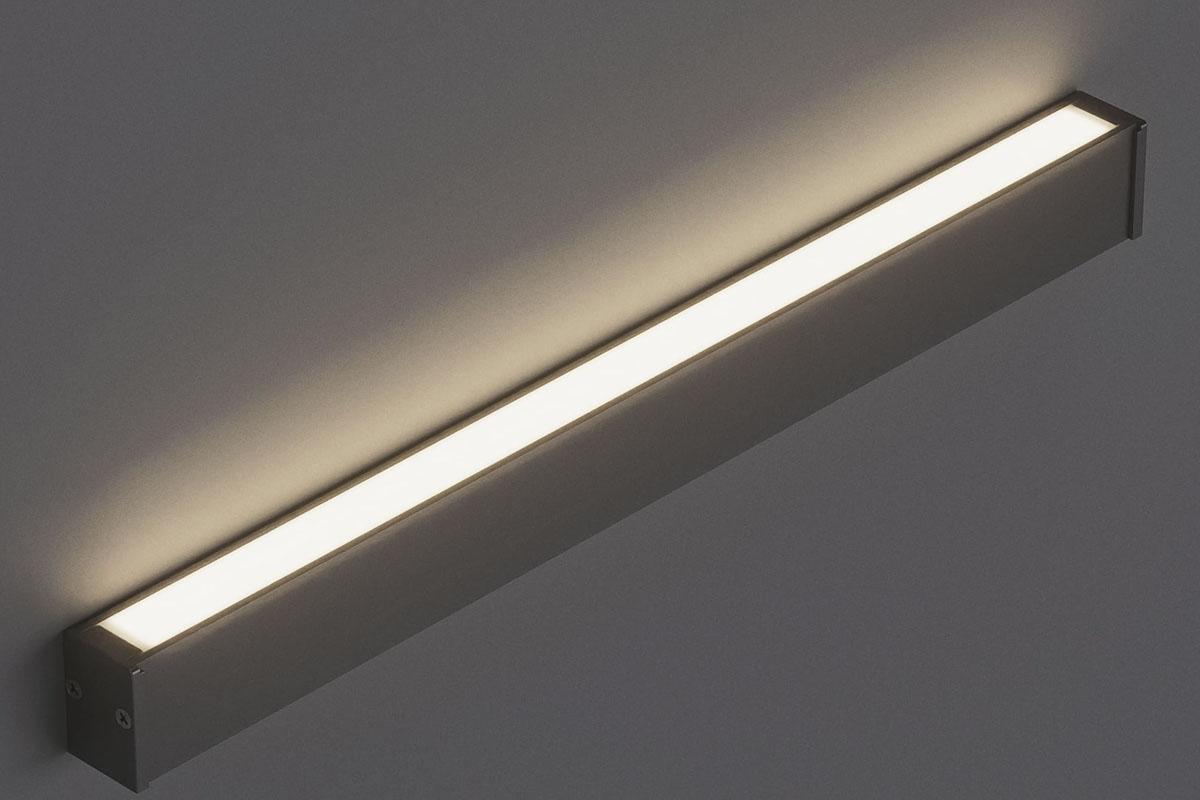 Архитектурный линейный светильник XCONTOUR
