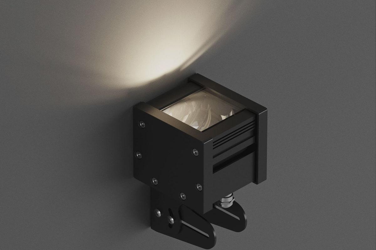 Архитектурный акцентный светильник Optic