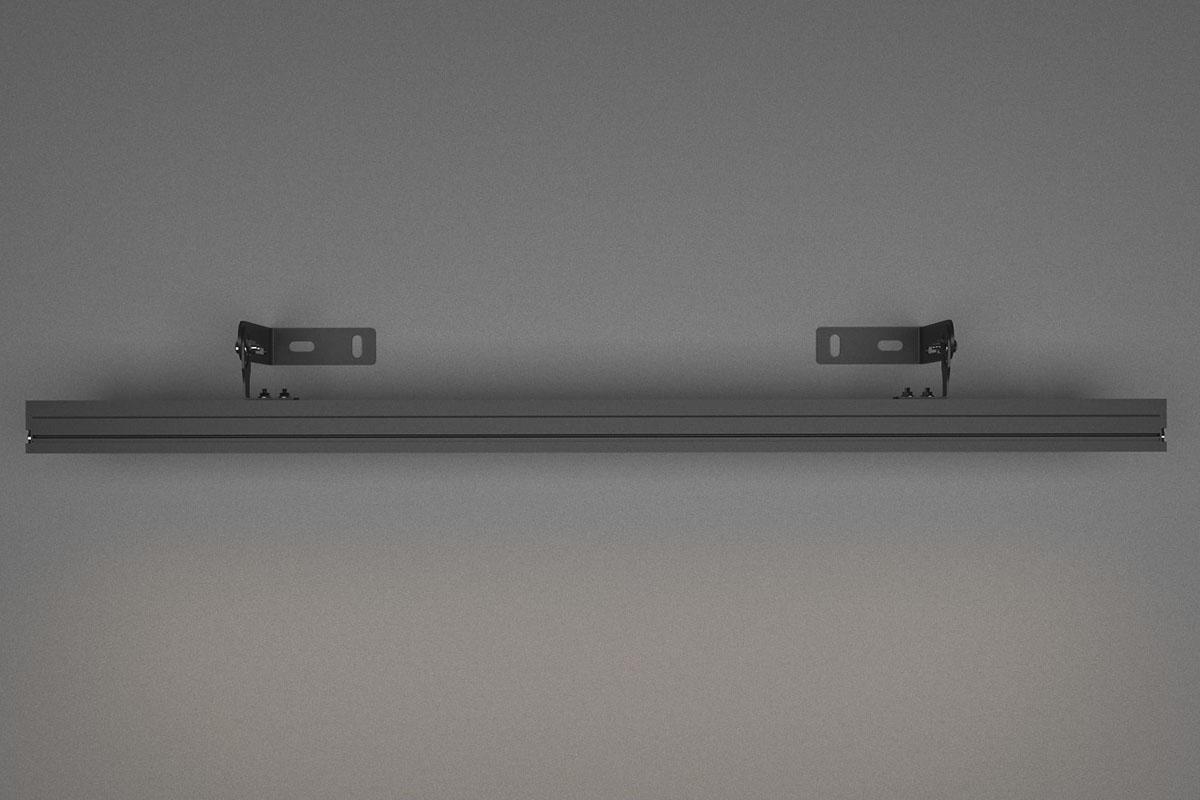 Архитектурный линейный светильник