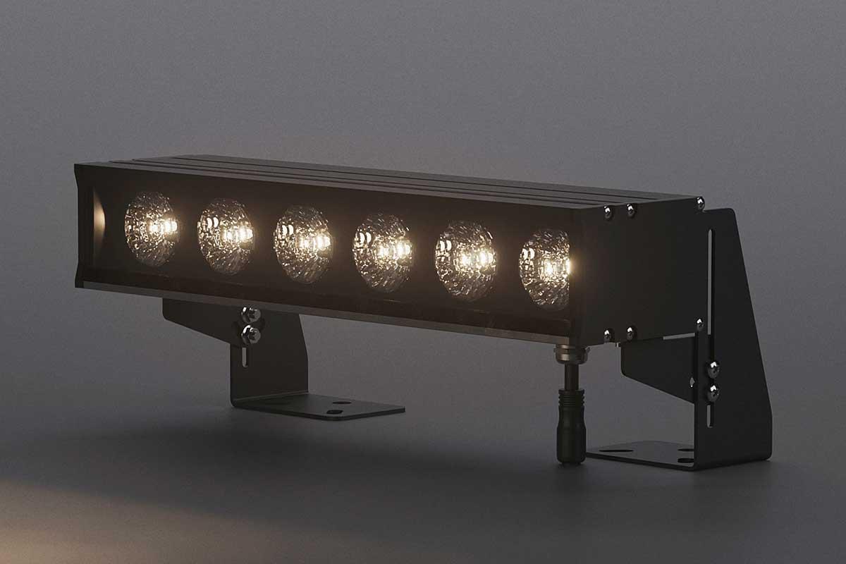 Архитектурный акцентный светильник Xsmart.6