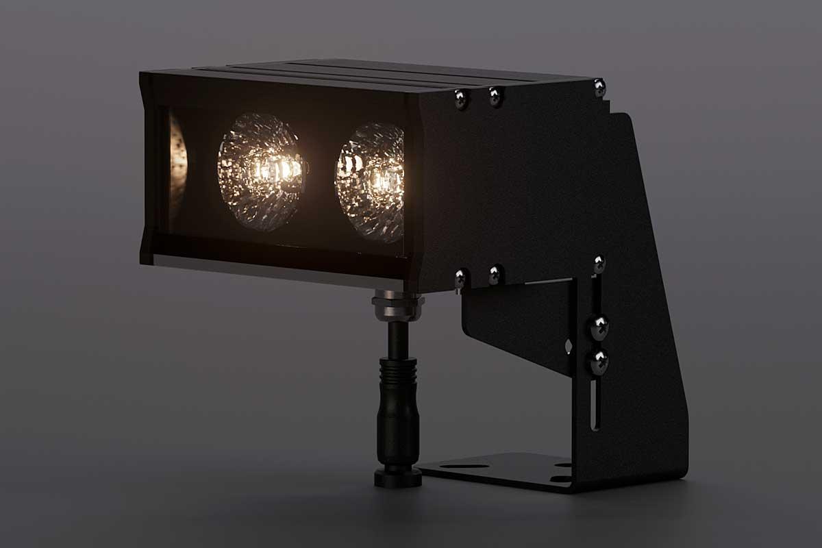 Архитектурный акцентный светильник Xsmart.2