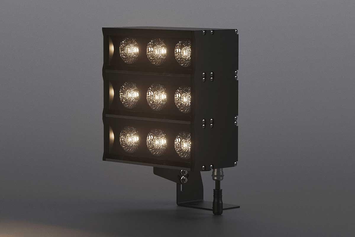 Архитектурный акцентный светильник Xsmart.3-3