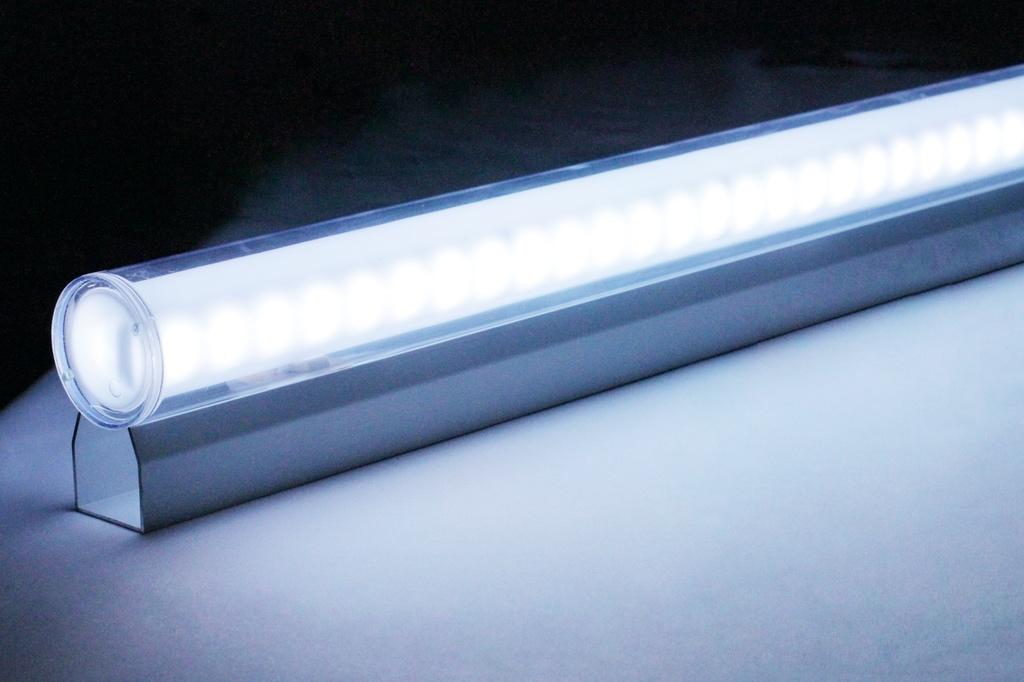 Архитектурный контурный светильник lasher