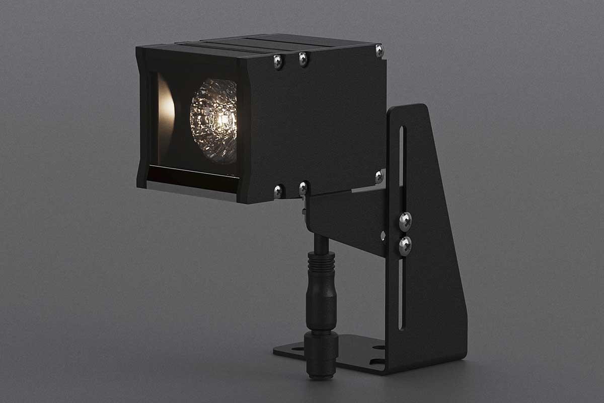 Архитектурный акцентный светильник Xsmart.1