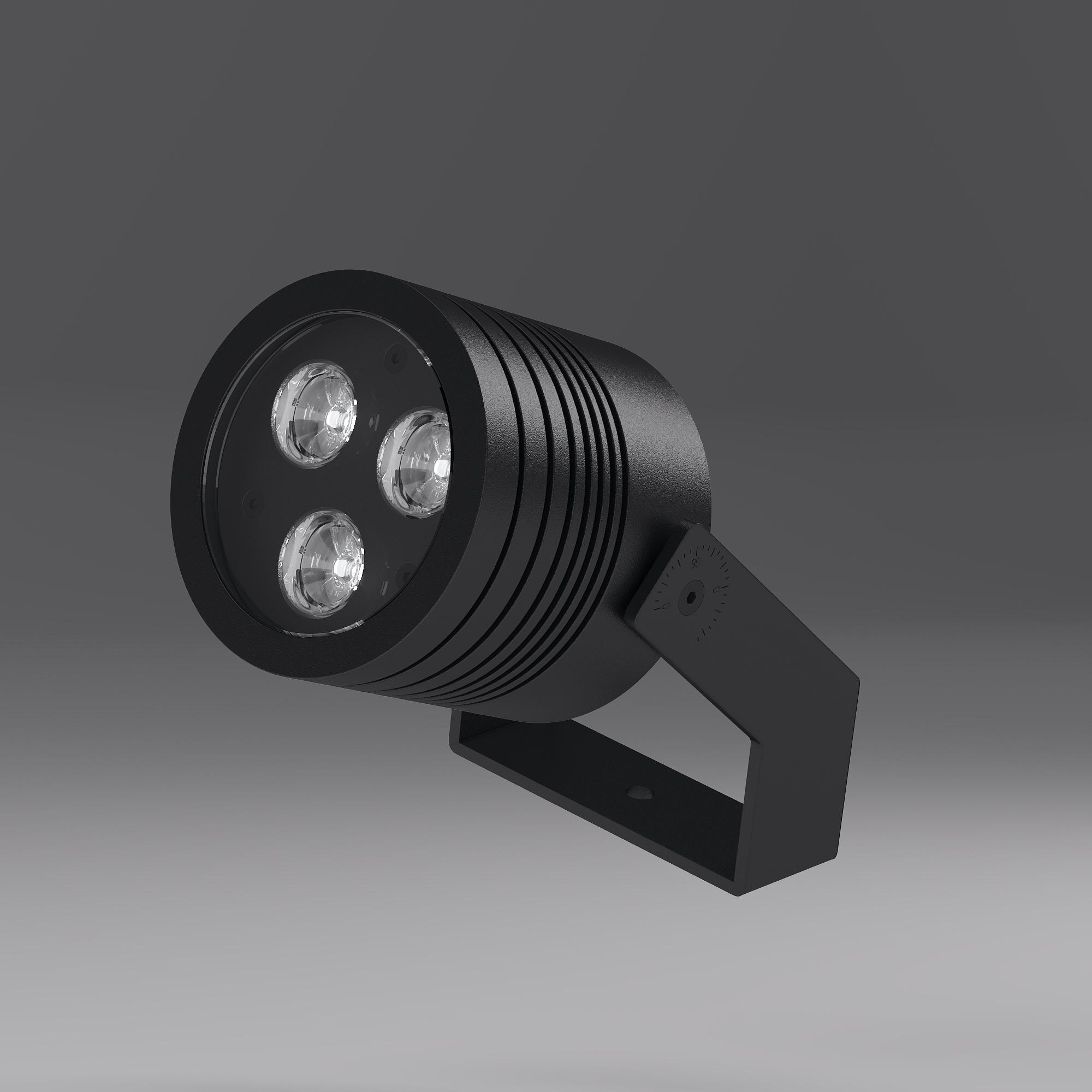 Архитектурный светильник акцентный