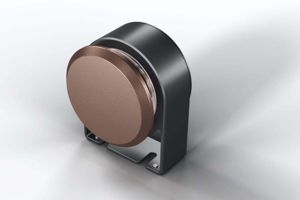 Архитектурный оконный светильник clivo 360