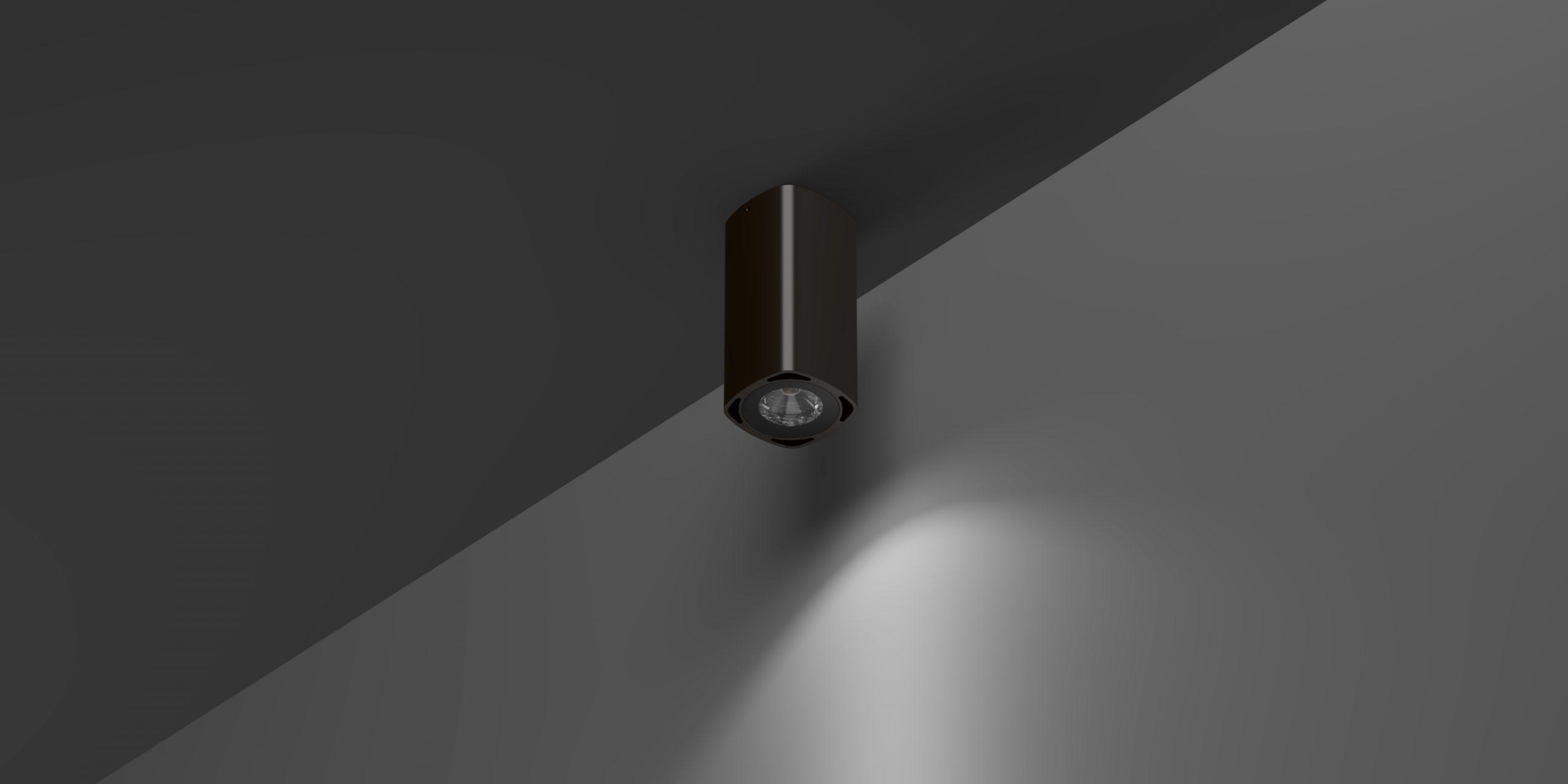 Архитектурный светильник