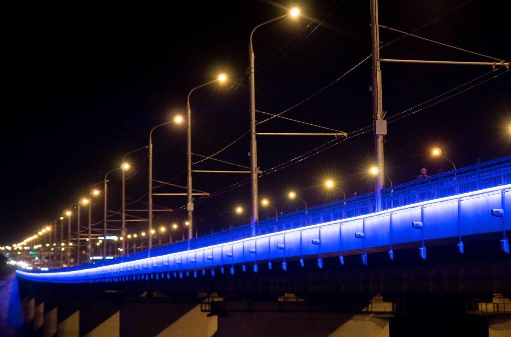 Гагаринский мост, Калуга